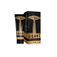 Gigant GR PrePay  - penis enlargement cream